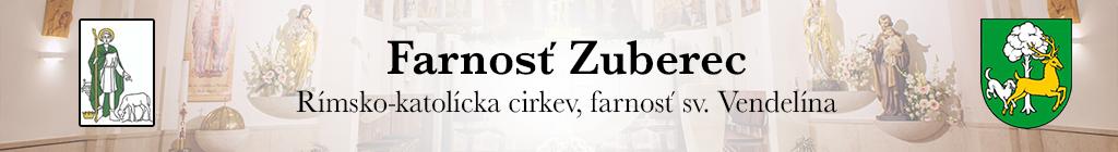 Farnosť Zuberec